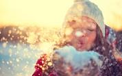 Benvenuto inverno