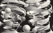 Mirò ed Escher a Milano