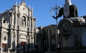 The charme of Catania between art and history
