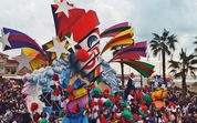 The Carnival of Viareggio