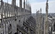 Il Duomo e le sue terrazze