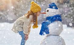 La tua vacanza invernale